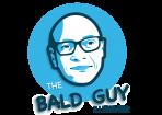 Welkom op de website van The bald guy