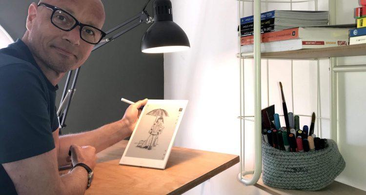 Bram-Donker-illustrator